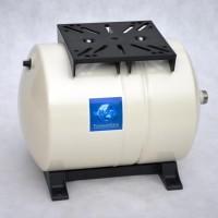 GWS 35 L ležatá tlaková nádoba SET