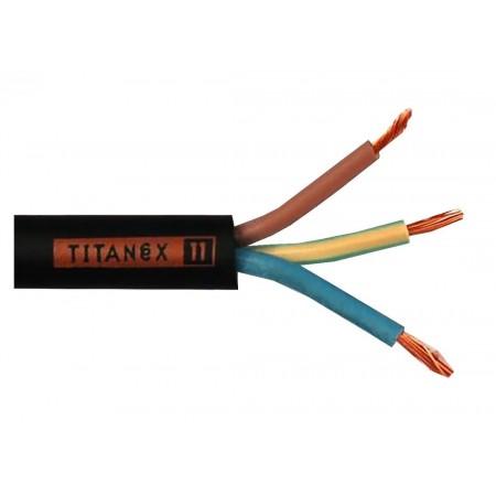 TITANEX H07RN-F 3Gx1,5mm