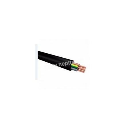Kabel H07 RN-F 4x1,5