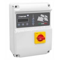 EXTREME1-T/10 elektrický rozvaděč