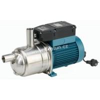 Calpeda E-MXAM 404-PCD tlakový systém s integrovanou regulací tlaku