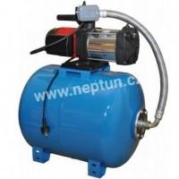 Multi HWA 3000/100L INOX vodárna s čerpadlem
