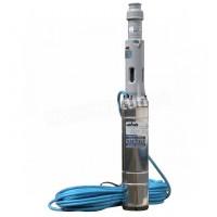 """1""""EVAU-16-8-GU-072 ponorné vřetenové čerpadlo kabel 1m"""