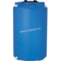 AQUACUP V 5300 stojatá povrchová nádrž z polyetylenu