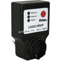 LOGIC DROP ochranné zařízení